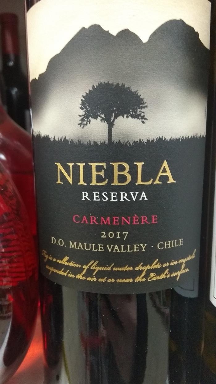 Хорошее вино?