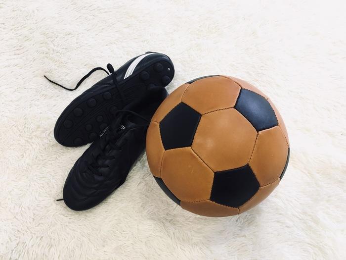 Как я мяч сшил из кожи Футбольный мяч, Футбол, Кожа натуральная, Кожа, Своими руками, Видео, Длиннопост