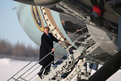 Когда наглость - второе счастье Политика, Трамп, Северная Корея, Ядерное оружие