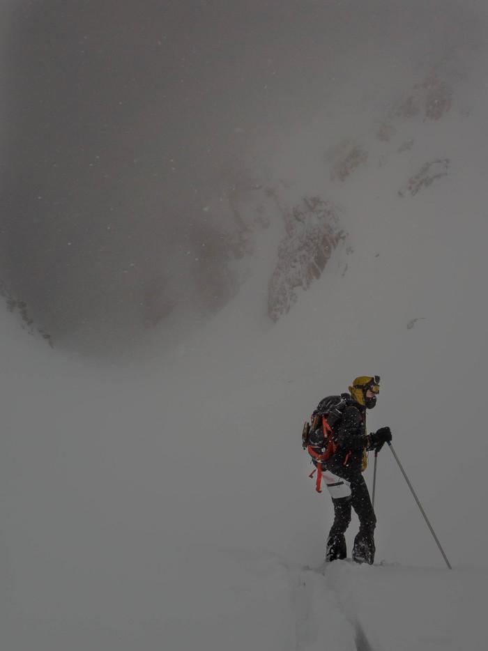 Импровизация к неудавшейся лыжной двойке по Хибинам Юмор, Поход, Фотография, Хибины, Видео, Длиннопост