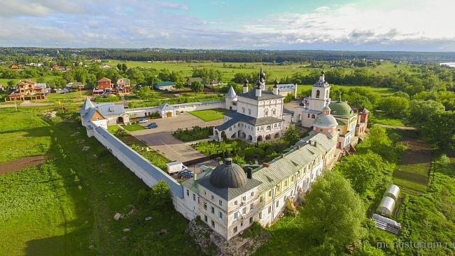 Монахини и советская власть. Ступино, Прекрасное, Церковь, Советская власть