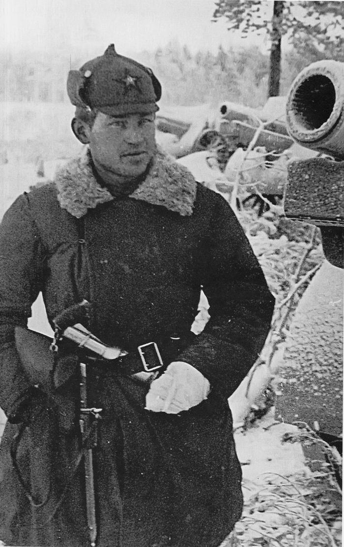 Бравый воин Гурий Брагин Великая Отечественная война, Чтобы помнили, Финляндия, Солдаты, Армия, Бессмертный полк, Герои, Длиннопост