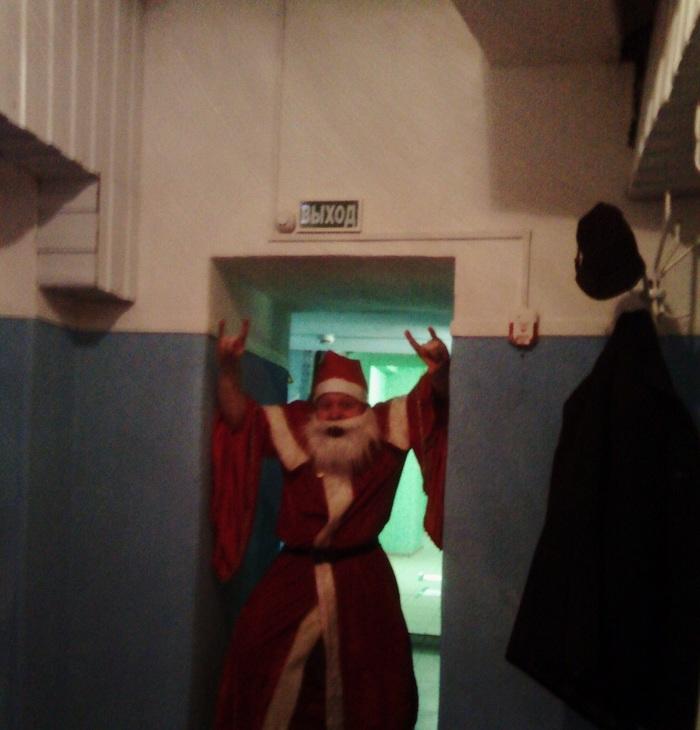 Как я антикафе открывал или «Каша из топора». Часть 2: Новогодний треш. Каша из топора, Антикафе, Стартап, Длиннопост