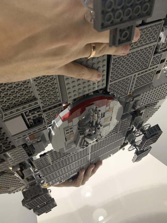 Сокол тысячелетия 7 LEGO, Тысячелетний сокол, Модели, Длиннопост