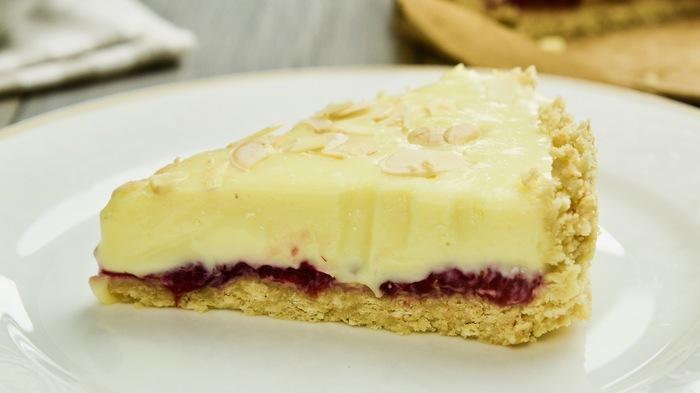 Торт из белого шоколада и клубники без выпечки Торт без выпечки, Торт, Рецепт, Видео рецепт, Видео