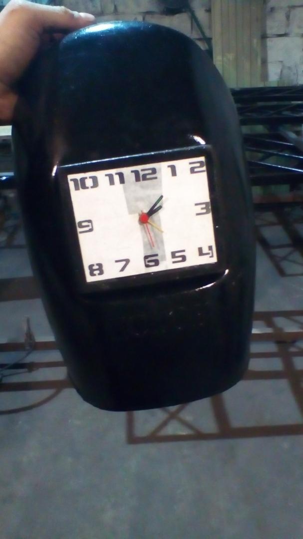 Околосварочное. маска- часы Сварка, Умелые руки, Гараж, Дизайн, Длиннопост