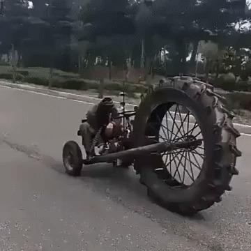 Сумасшедший изобретатель
