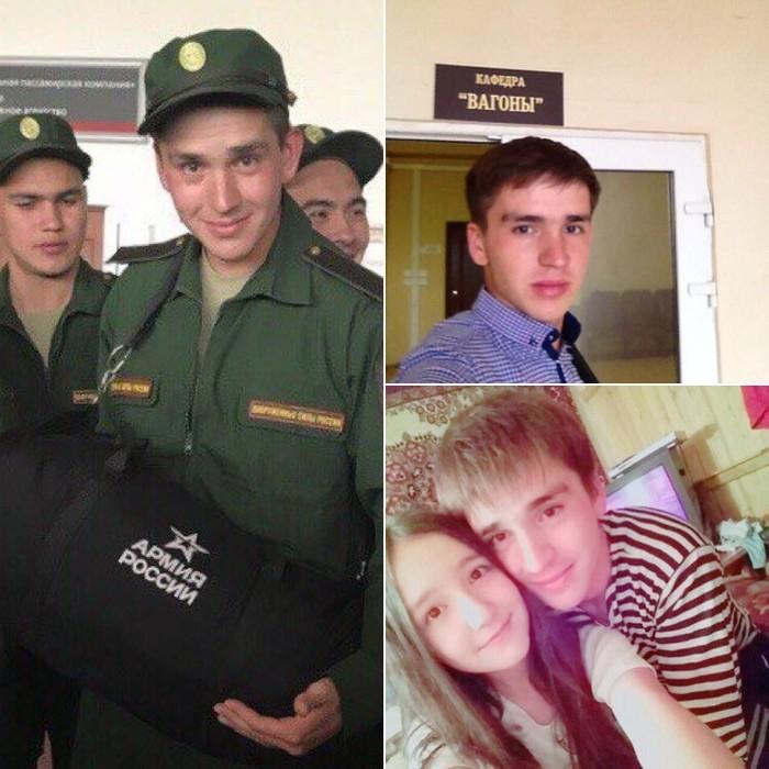 В Приморье военнослужащий срочной службы подорвался на мине Трагедия, Армия, ЧП, Комитет солдатских матерей, Приморский край