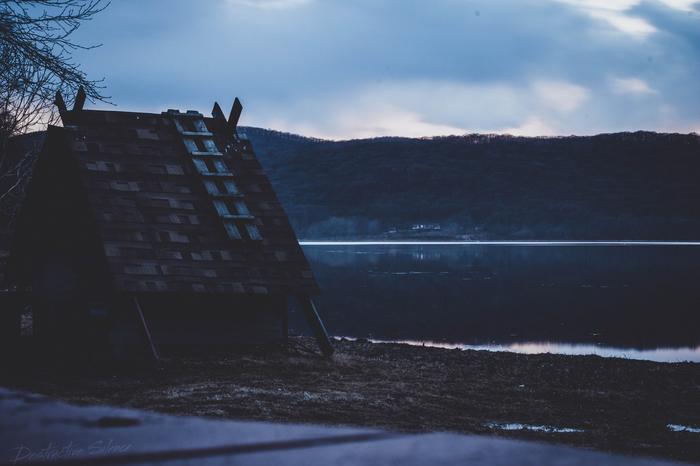 Владивосток, о.Русский Фотография, Владивосток, Остров русский, Море, Длиннопост