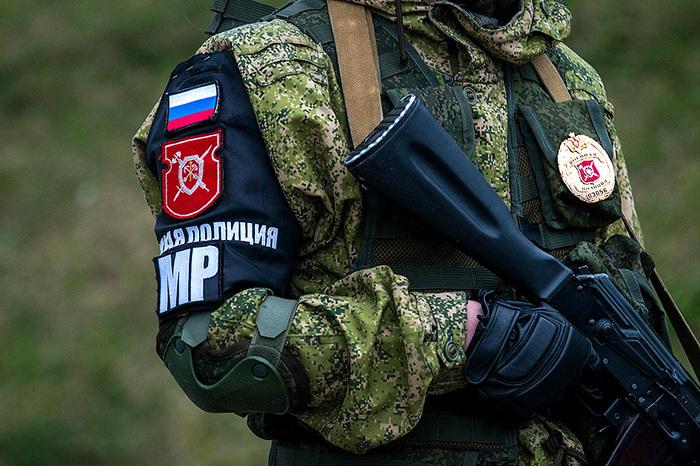 Как британский спецназ попал в руки военной полиции РФ Рассказ, Русские, Военные, Юмор, Британский спецназ, Военная полиция РФ, Длиннопост, Сирия