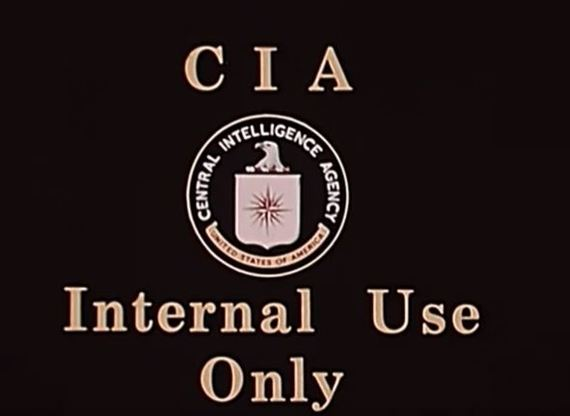 А вы видели учебный фильм ЦРУ по наружному наблюдению за автомобилями? Цру, Ми-6, Шпион, Разведка, США, Видео, Длиннопост