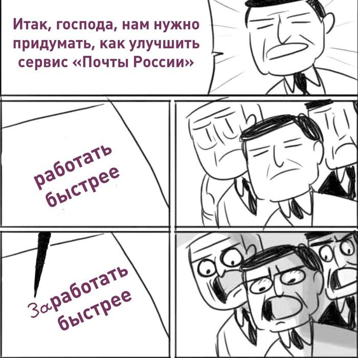 «Почта России» разместит магазины Fix Price в своих отделениях Лентач, РБК, Почта России