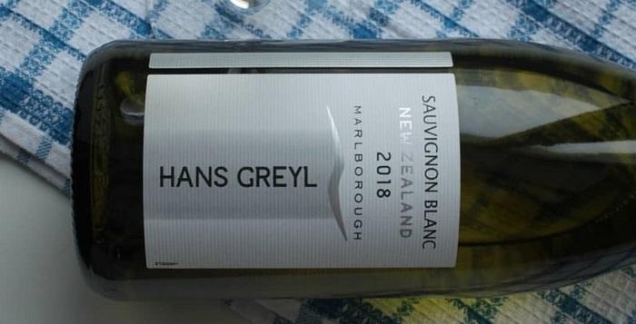 """ВиноHans Greyl Sauvignon Blanc 2018. Как """"Красное и Белое"""" вводит в заблуждение покупателей Вино, Hans Greyl Sauvignon Blanc 201, Красное и Белое, Длиннопост"""