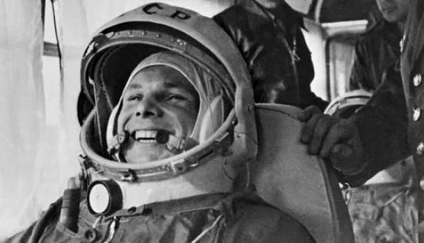 Почему Гагарин не был в космосе? Космос, Юрий Гагарин, Заговор, Длиннопост, Теория заговора