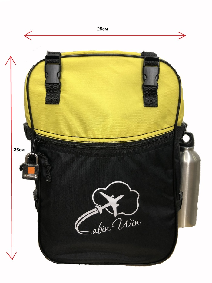 Рюкзак для лоукостеров Победа, RyanAir и WizzAir. Лоукостер, Победа, Авиакомпания победа, Utair, Ryanair, Wizzair, Рюкзак, Путешествия, Длиннопост