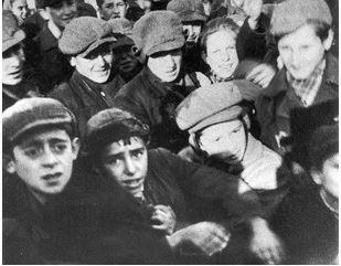 Дневник смерти Вторая мировая война, Евреи, Преступления нацистов, Дневник, Текст, Длиннопост
