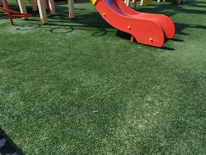 Детские и спортивные площадки в небольшом посёлке... Детская площадка, Стадион, Спортивная площадка, Тренажер, Украина, Децентрализация, Сельсоветы, Дорога, Длиннопост