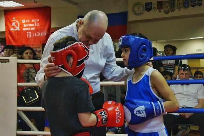 Бокс - юниоры. Бокс, Спорт, Юниоры, Ринг, Видео, Длиннопост
