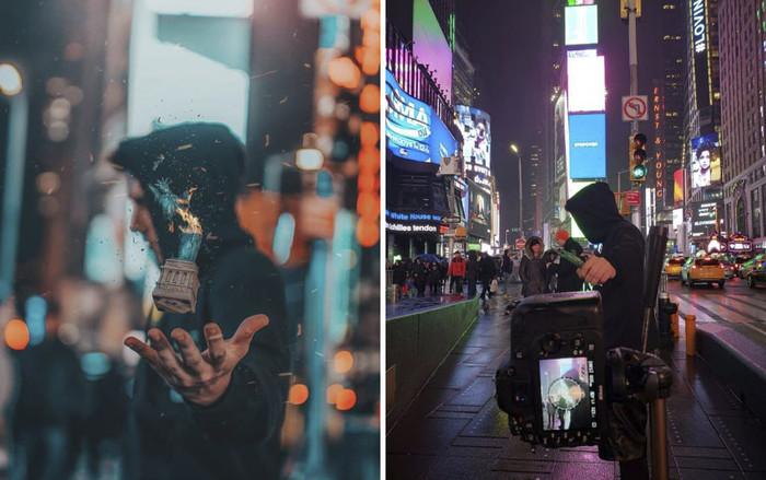Хочу все знать #203. Фотограф показывает изнанку идеальных снимков Хочу все знать, Фотография, Фотограф, Мексиканец, Фотошоп мастер, Гламур, Понты, Закулисье, Длиннопост