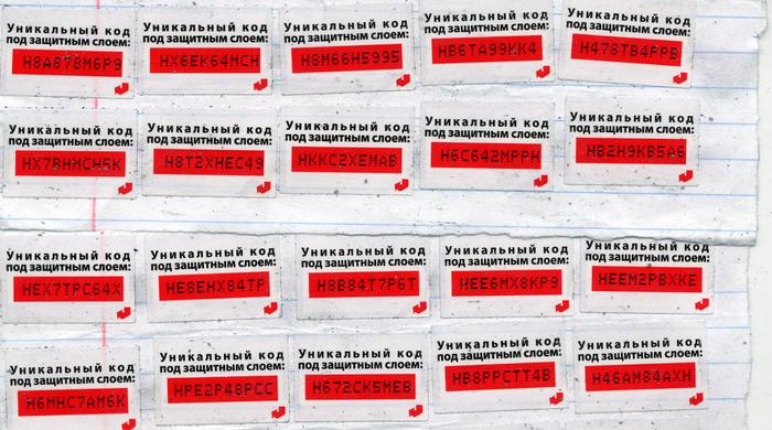 Призоловство: 260 тыс руб за 2 месяца на стикерах. Бизнес, Типографии, Стартап, Код, Стикеры, Призоловство, Пересылки, Почта России, Длиннопост