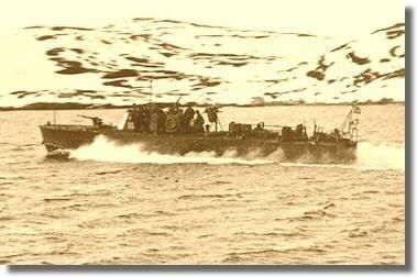 Штурм острова Шумшу в августе 1945 года - решающий момент Курильской десантной операции. СССР, Япония, Великая Отечественная война, Остров Шумшу, Штурм, Десант, Длиннопост