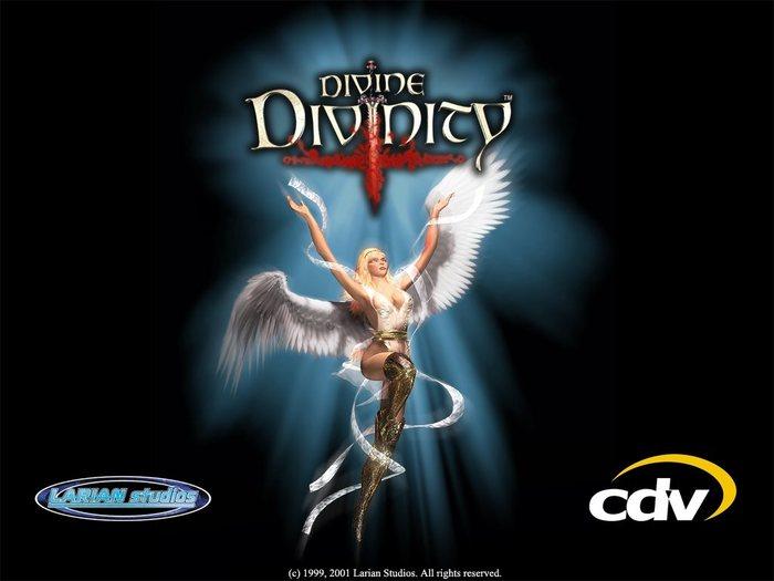 Вспоминая старые игры: Divine Divinity Вспоминая старые игры, Интервью, Divine Divinity, Larian, Larian studio, Длиннопост