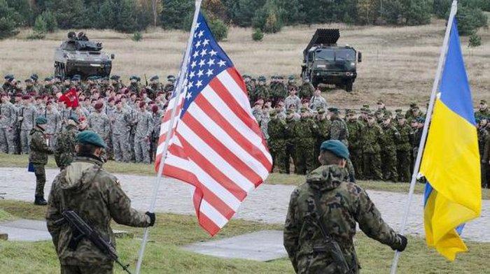 Спецпредставитель Госдепа заявил, что США пришли на Украину надолго Новости, Политика, США, Украина, Двойные стандарты, Курт волкер, Госдеп