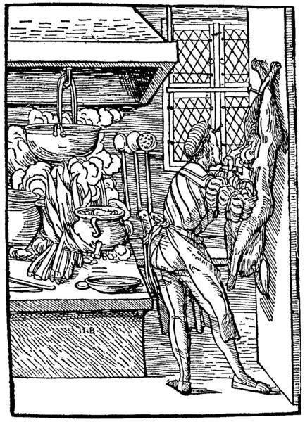 Средневековая кухня. Средневековье, Средневековая кухня, Еда, Кухня, Фантастика, Длиннопост