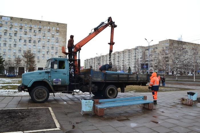 Ответ администрации Архангельска на бессрочную экоакцию Шиес, Архангельск, Бессрочка