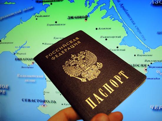 Украина напугана выдачей паспортов РФ в Донбассе: будет аннексия.   Смерть ополченца с российским паспортом - это смерть россиянина Политика, Россия, ДНР, ЛНР, Украина, Российское гражданство, Длиннопост
