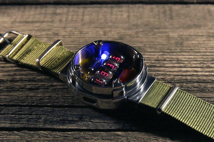 Наручные часы из игры «Metro: Exodus»