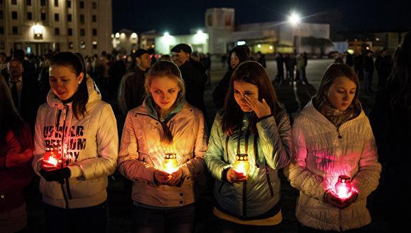 Чернобыль: давайте не забывать Чернобыль, Припять, Чаэс, День памяти, Длиннопост