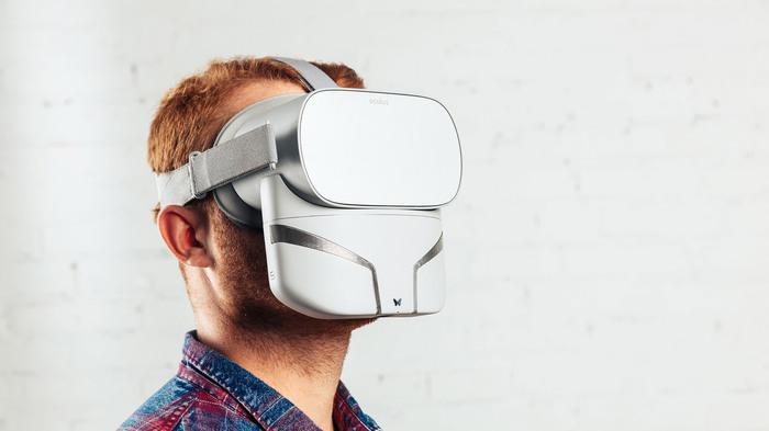 Feelreal - маска, прикрепляющаяся к VR очкам, позволяет почувствовать в прямом смысле этого слова виртуальную реальность Kickstarter, Indiegogo, Виртуальный мир, Круто, Гаджеты, Виртуальная реальность, Гифка, Длиннопост, Видео