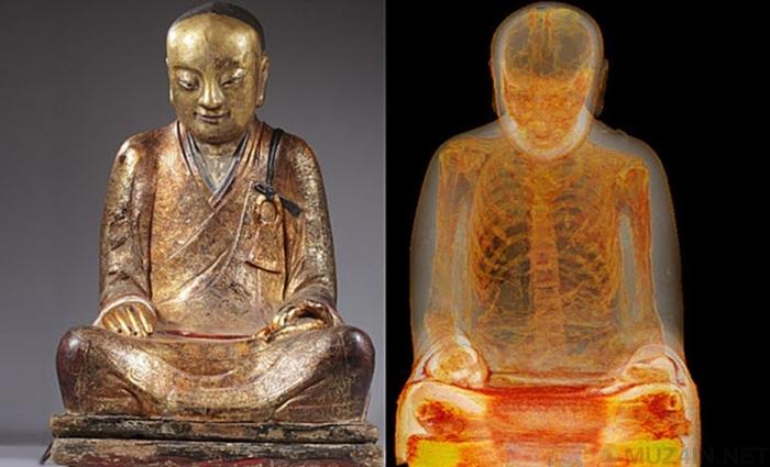 10 странных вещей, которые были найдены внутри статуй Искусство, Загадка, Статуя, Странности, Тайны, Факты, Длиннопост