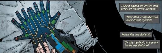 Потому что он Бэтмэн, ч. 8 - Костюм Супергерои, DC Comics, Бэтмен, Костюм, Бэт-Костюм, Комиксы-Канон, Длиннопост