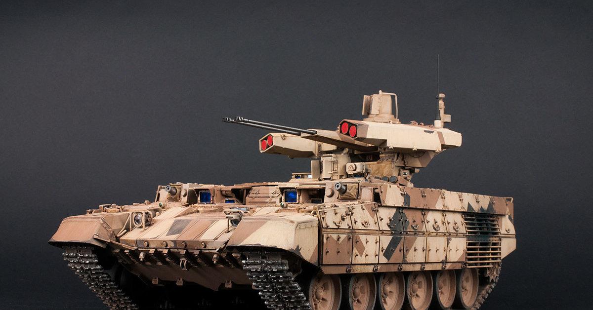 органе картинки танк терминатор заверил
