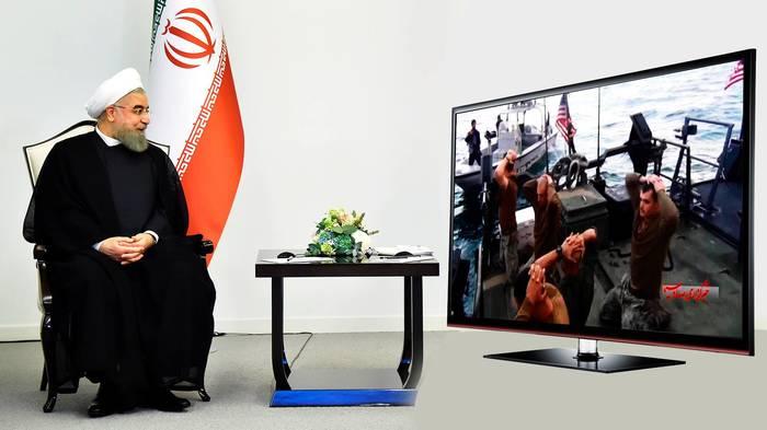Командование вооруженными силами США признано террористической организацией Новости, Иран, США, Террористы, Политика