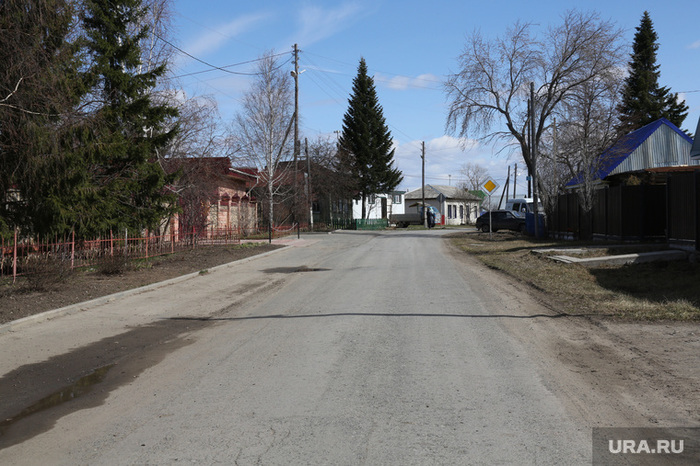После судов с властями тюменка готова снести дорогу, которую построила сама Тюмень, Дорога, Администрация, Длиннопост