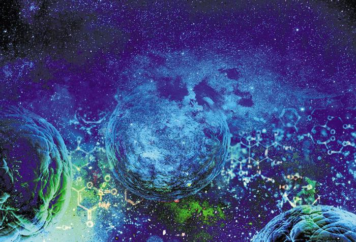 Вероятность зарождения жизни Наука, Химия, Биология, Эволюция, Абиогенез, Копипаста, Дискуссия, Elementy ru, Длиннопост