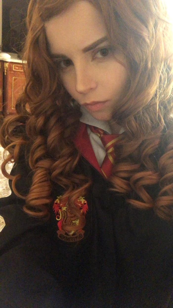Косплей Гермионы (Hermione cosplay) Косплей, Русский косплей, Косплееры, Фильмы, Гарри Поттер, Гермиона, Длиннопост