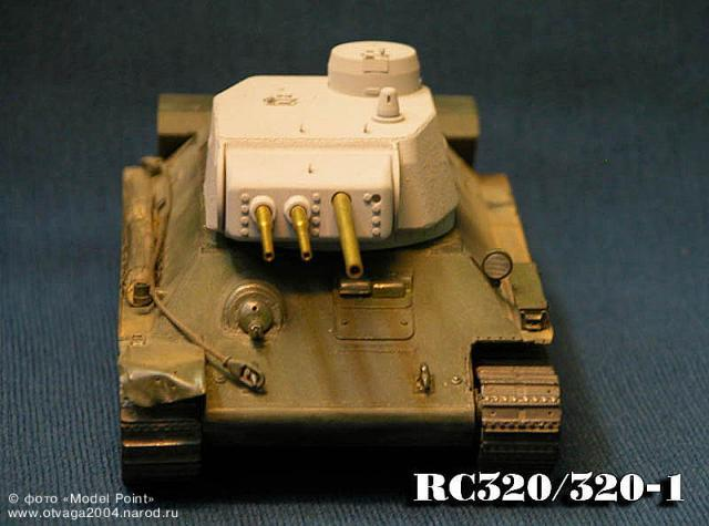 Т-34-3.Конверсия своими руками. Стендовый моделизм, т-34, Конверсия, Длиннопост