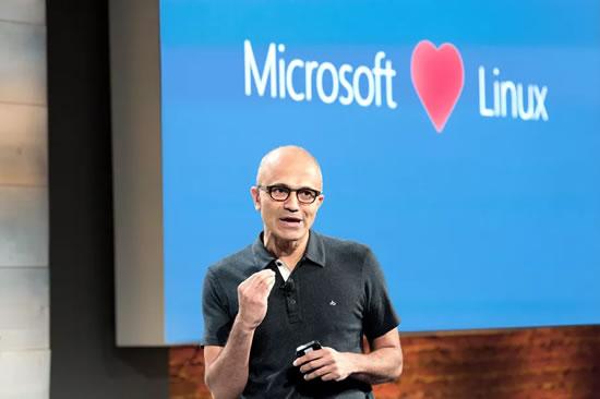 В Windows 10 будет встроено полноценное ядро Linux Windows 10, Windows, Linux, Microsoft, Telegram