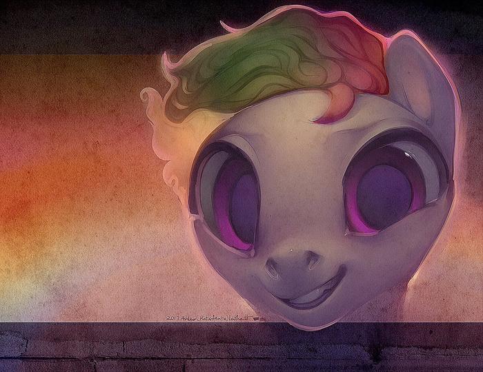 20% Cooler My Little Pony, Rainbow Dash