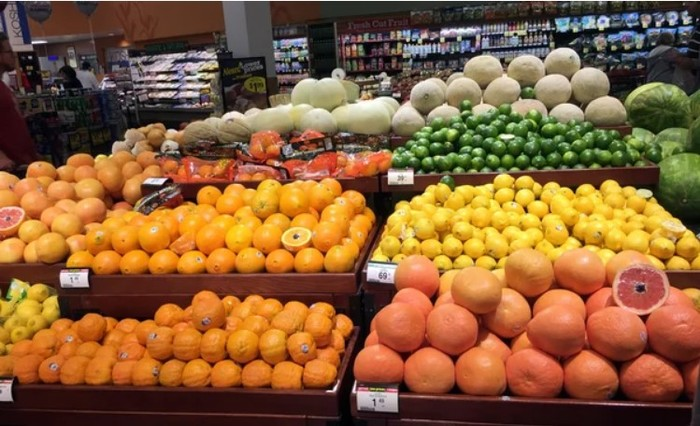 Цены в супермаркетах США. США, Цены в США, Walmart, Супермаркет, Торговля, Америка, Длиннопост