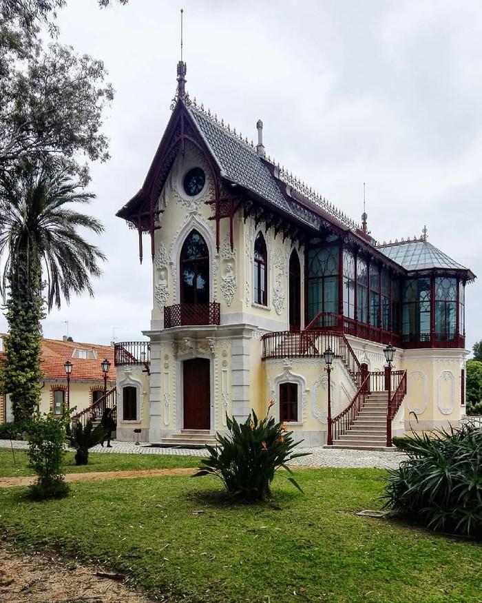 Голеган, Португалия.