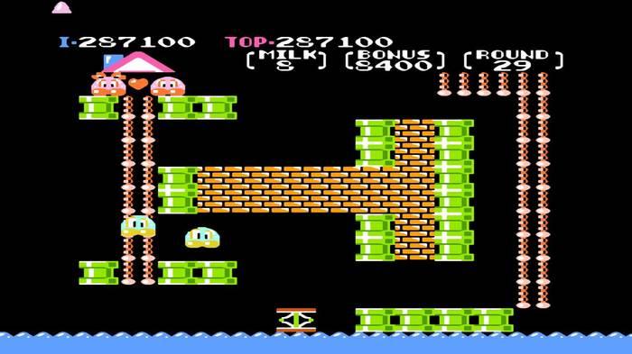 Аркады на Dendy/NES/Famicom. Часть 1,5. Nintendo, Nes, Famicom, Dendy, Игры на Денди, Длиннопост