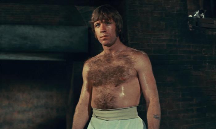 Как менялся (не старел) Чак Норрис за свою актерскую карьеру. Чак Норрис, Голливудские звезды, Тогда и сейчас, Спустя годы, Фильмы, Длиннопост
