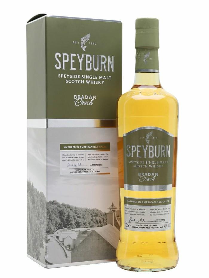 Speyburn Bradan Orach. Шотландский виски, Виски, Алкоголь, Текст, Выбор напитка, Длиннопост