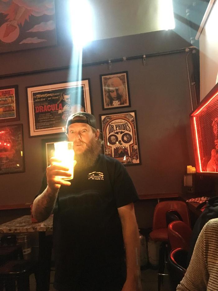 """Действительно """"светлое"""" пиво"""