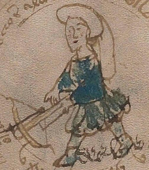 Заявлено о получении ключа к расшифровке манускрипта Войнича Монускрипт Войнича, Расшифровка, Длиннопост